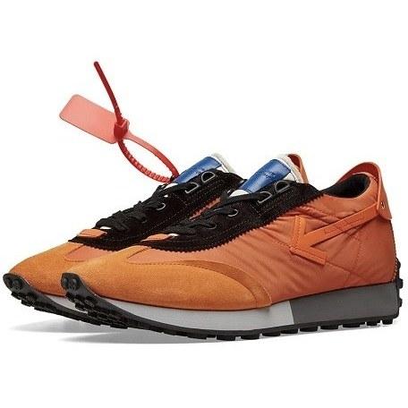 کفش مخصوص دویدن  آف وایت مدل VINTAGE ARROW