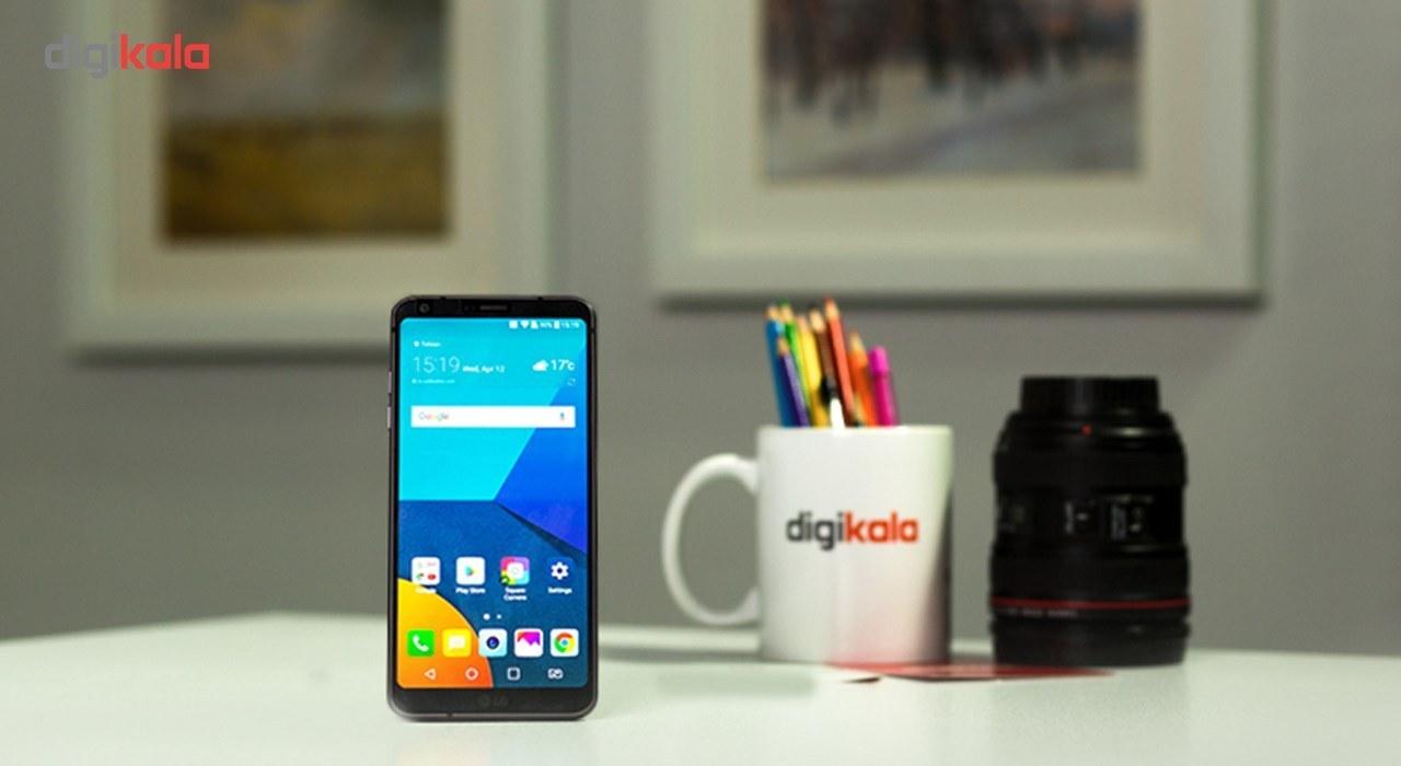 تصویر گوشی ال جی G6   ظرفیت 32 گیگابایت LG G6   32GB