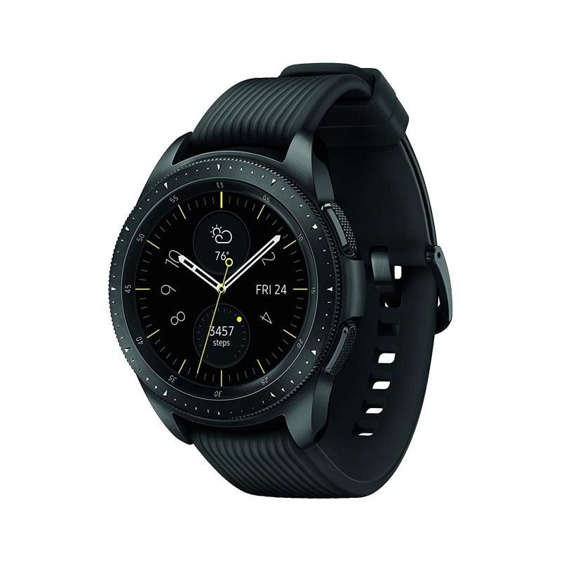 ساعت هوشمند سامسونگ مدل Galaxy Watch SM-R810 42mm