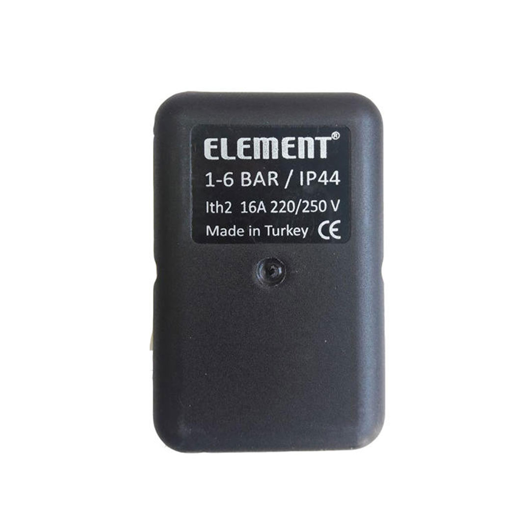 تصویر کلید پمپ آب اتوماتیک المنت مدل ELT 1-6