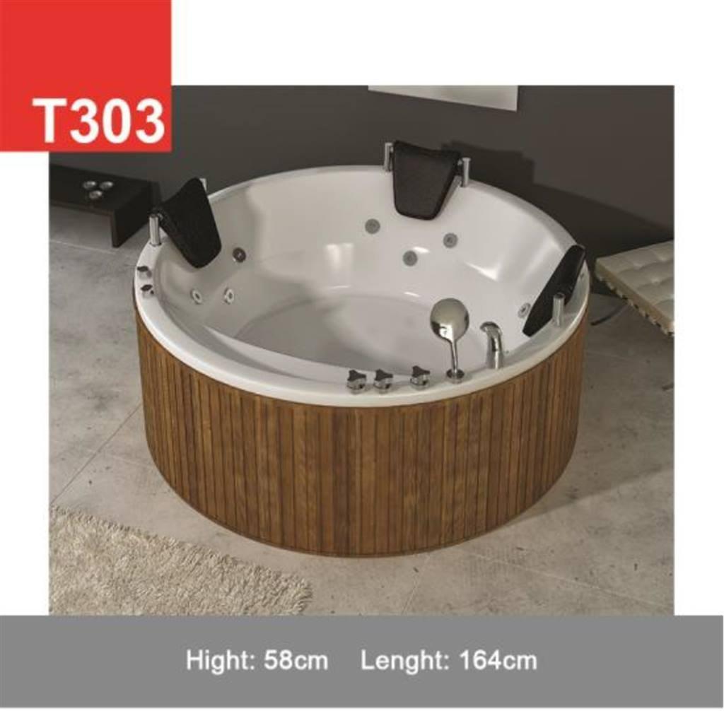 تصویر وان حمام Tenser مدل T303