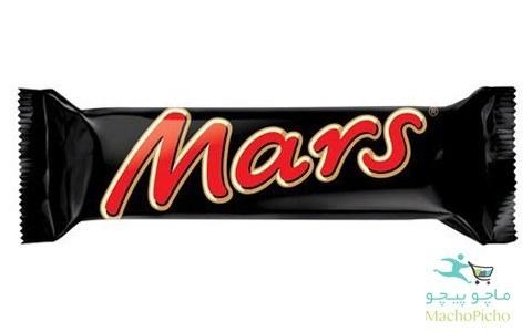 عکس شکلات مارس MARS  شکلات-مارس-mars