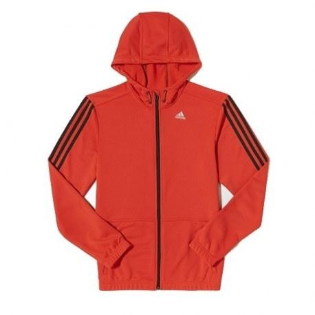 هودی مردانه آدیداس کلیما لایت ویت Adidas Clima Lightweight Hoodie M31266