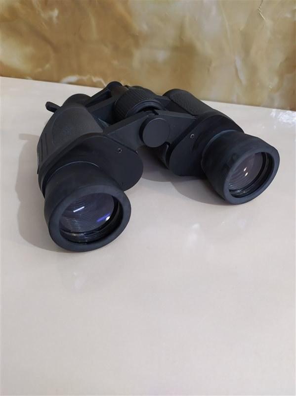 دوربین شکاری ft-270 COMET 8 Binocular 7-21*40