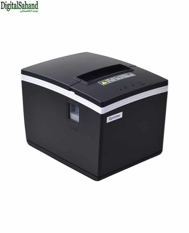 تصویر فیش پرینتر ایکس پرینتر مدل XPrinter N260H