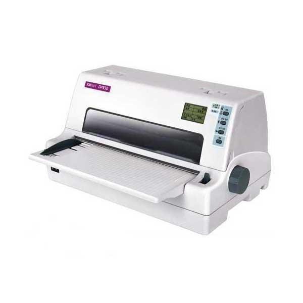 تصویر پرینتر سوزنی جولیمارک مدل DP550 ا Jolimark DP550 Impact Printer Jolimark DP550 Impact Printer