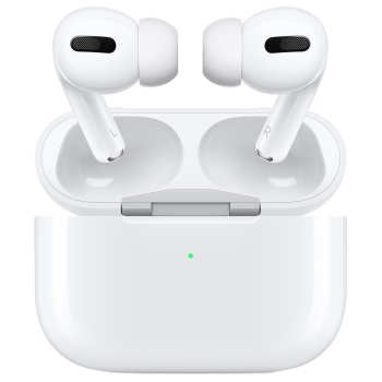 Wireless Headphones Charging Case Apple AirPods Pro MWP22