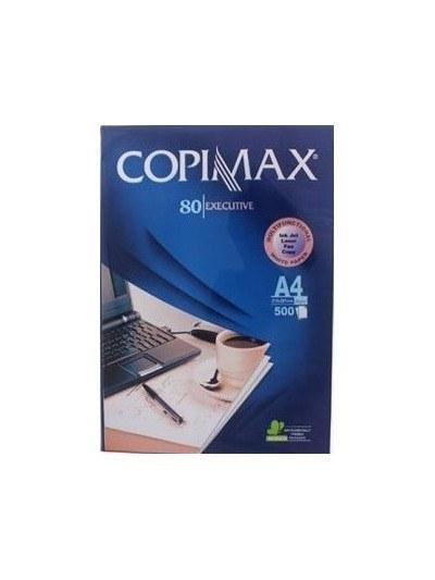 کاغذ تحریر 80 گرم A4 - Copimax |
