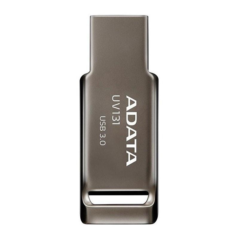 تصویر فلش مموری ای دیتا UV131 USB 3.0 با ظرفیت 32GB Flash Memory ADATA UV131 USB 3.0 - 32GB