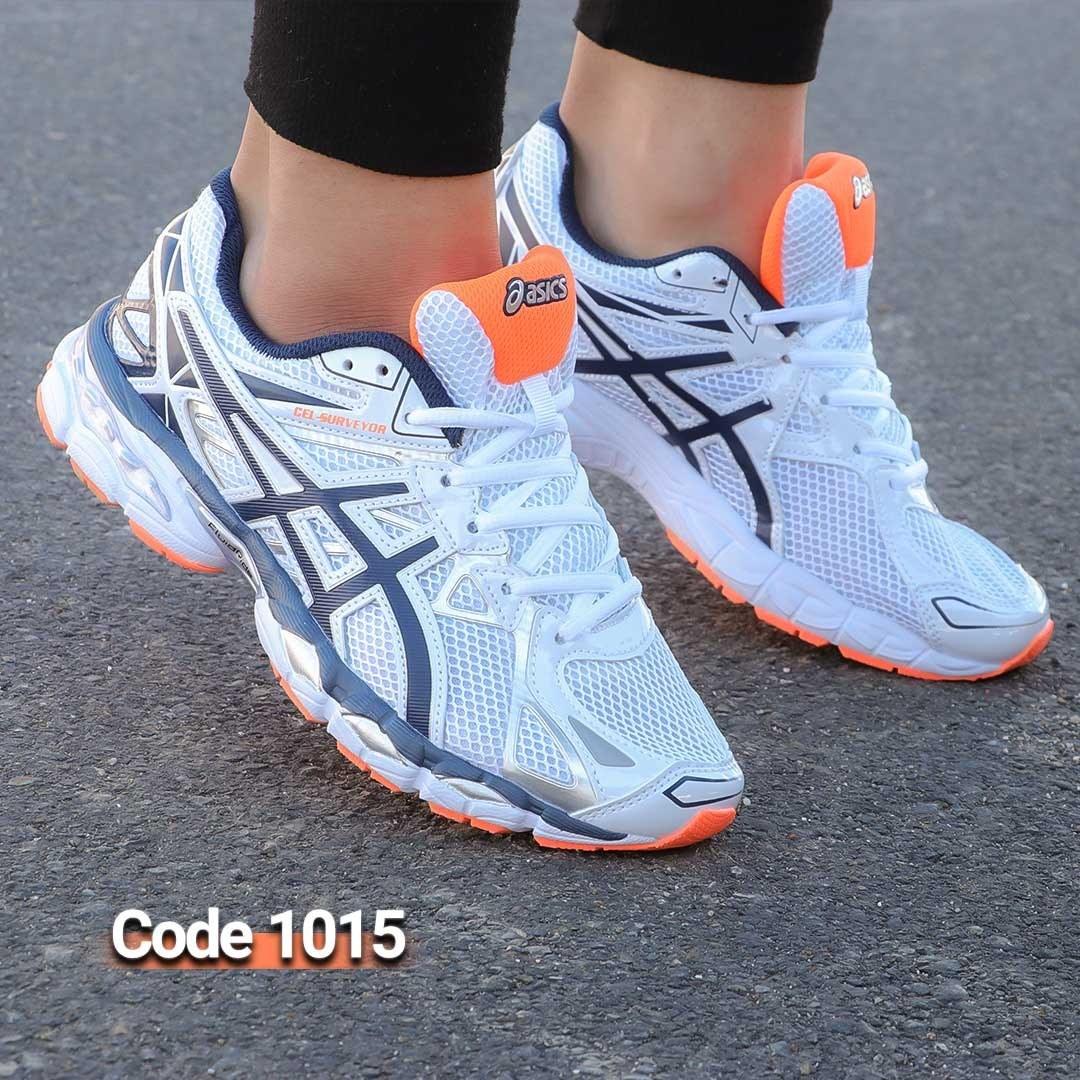 تصویر کفش اسپرت مردانه اسیکس کد ۱۰۱۵