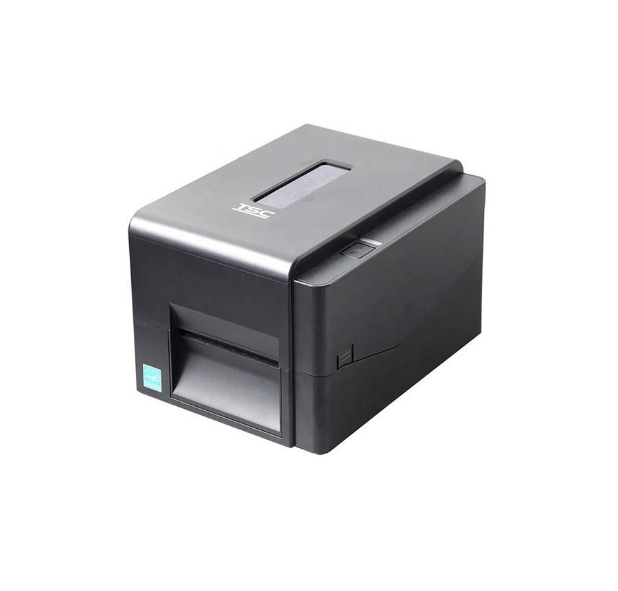 تصویر لیبل پرینتر تی اس سی مدل TE210 TSC TE210 Label Printer