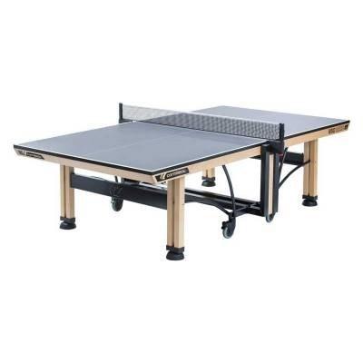 میز پینگ پنگ کورنلیو مدل Cornilleau 850 ITTF Wood
