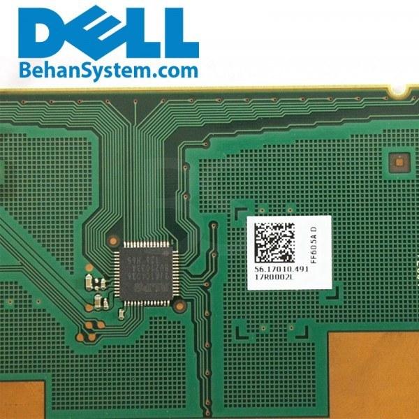 تصویر تاچ پد لپ تاپ DELL مدل Inspiron N5110 بدون کابل تاچ