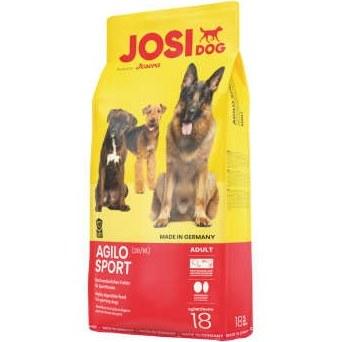 غذای خشک سگ جوسرا مدل Jusidog Agilo وزن 18 کیلوگرم |
