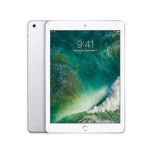 تبلت اپل مدل iPad 9.7 inch 2018 WiFi ظرفیت 128 گیگابایت - نقرهای | کد محصول: iPad-9-7-inch-2018-WiFi-128-silver