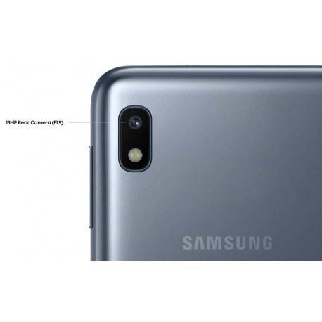 تصویر شیشه لنز دوربین سامسونگ Samsung Galaxy A10