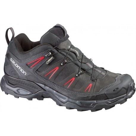 کفش پیاده روی زنانه سالامون مدل X ULTRA T R GTX