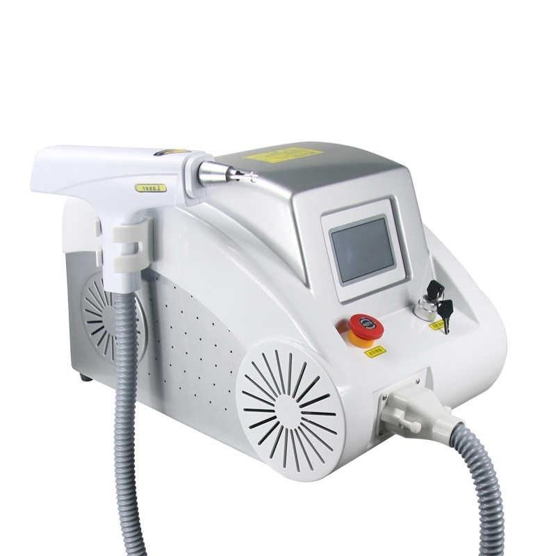تصویر دستگاه لیزرکیوسوئیچ پاک کننده تاتو و لک مدل Q-Switch J-200 ا Q-SWITCH J-200 Q-SWITCH J-200