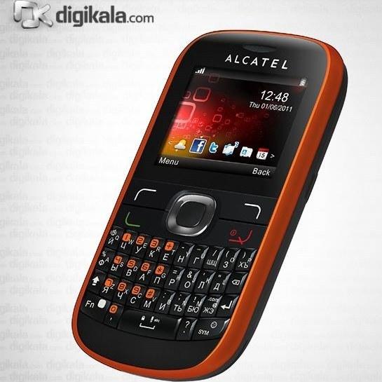 img گوشی موبایل آلکاتل او تی-585 Alcatel OT-585