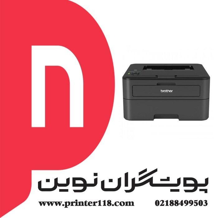 تصویر پرینتر لیزری تک کاره مدل HL-L2365DW برادر Brother HL-L2365DW single-function laser printer