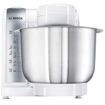 تصویر ماشین آشپزخانه بوش مدل MUM4880 ا Bosch MUM4880 Kitchen Machine Bosch MUM4880 Kitchen Machine