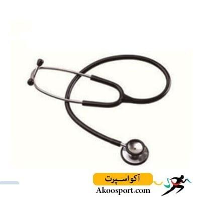 تصویر گوشی طبی دوپاویون اطفال زنیت مد ZTH-3008 Zenithmed ZTH-3008 Stethoscope