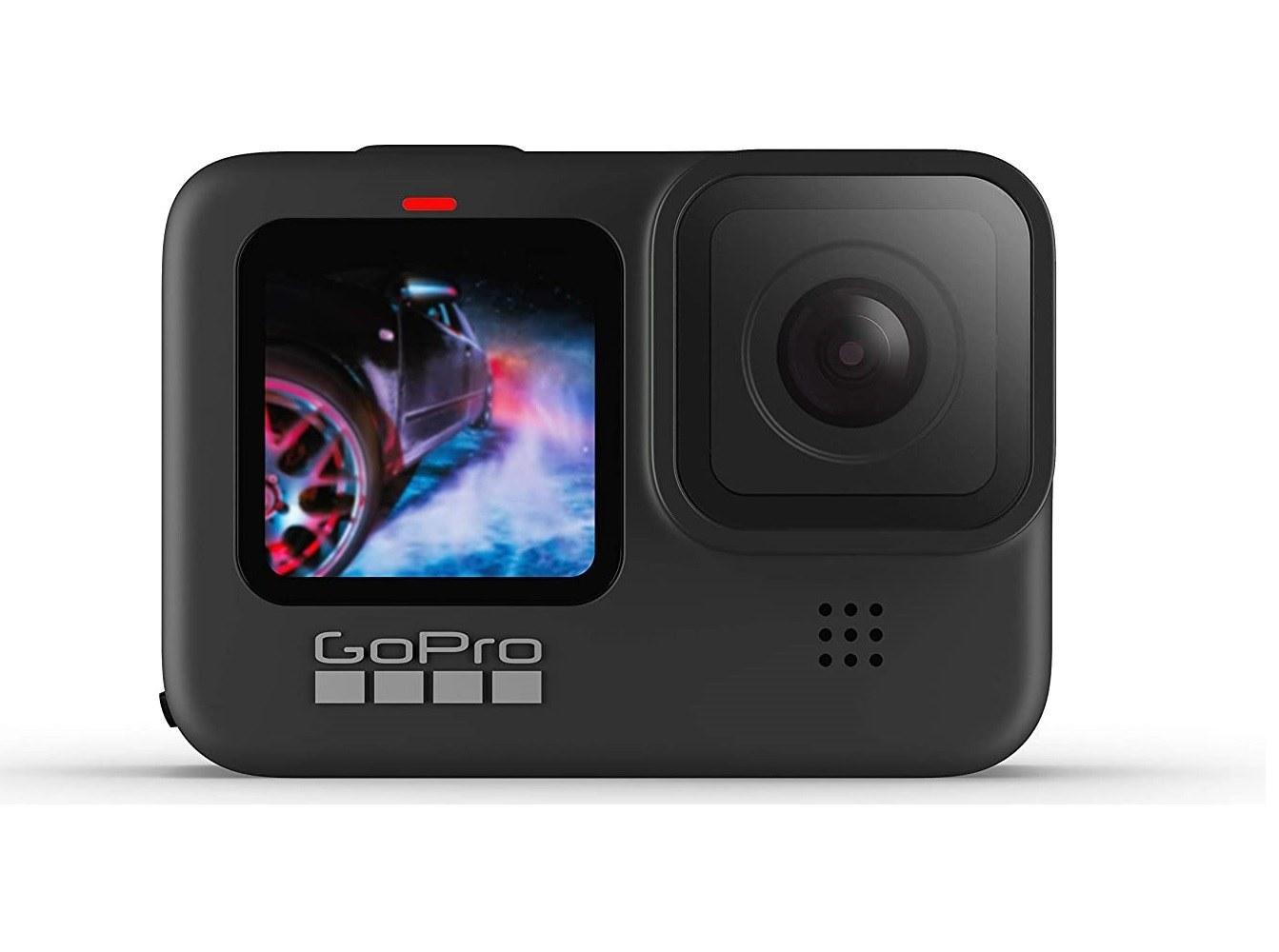 دوربین گوپرو GoPro HERO 9 Black
