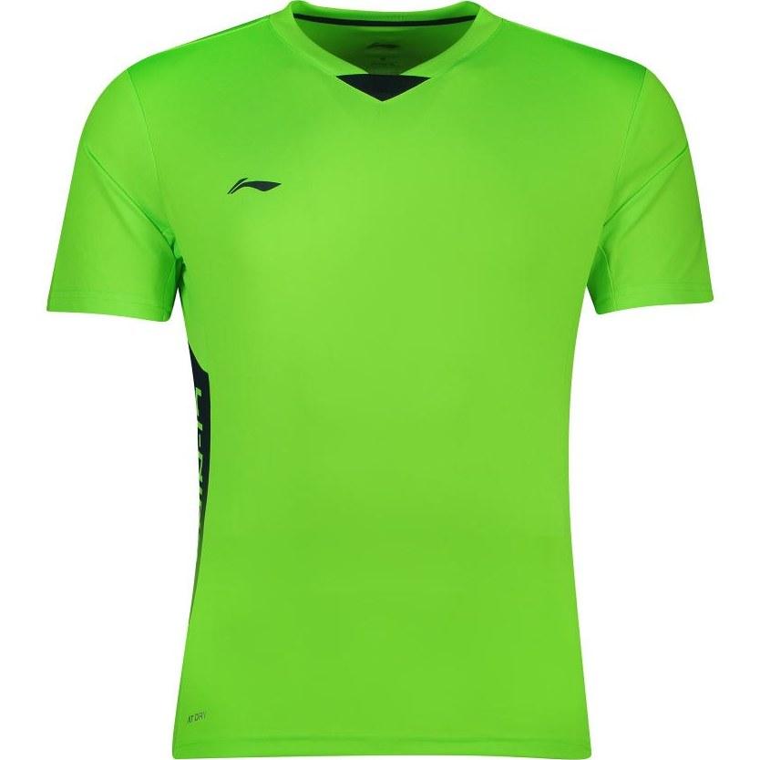 تصویر تی شرت ورزشی مردانه لینینگ مدل AAYK353-7