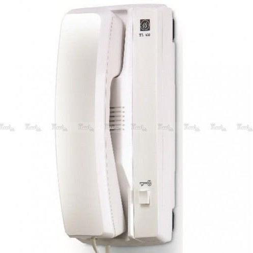 گوشی صوتی ۴ سیم TL_633 تابا الکترونیک |