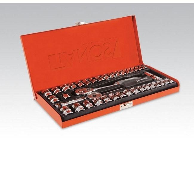 جعبه بکس 40 پارچه تانوس تایوانی