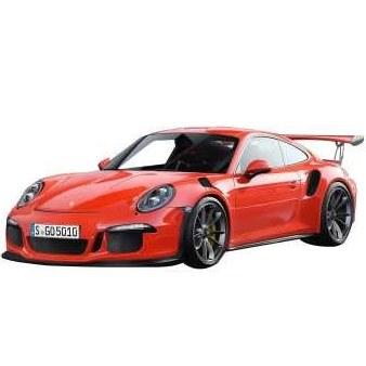 خودرو پورشه 911GT3RS اتوماتیک سال 2016 | Porsche 911GT3RS 2016 AT