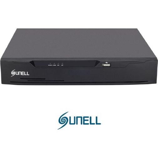 تصویر دستگاه دی وی آر (DVR) سانل مدل SN-ADR3116E1