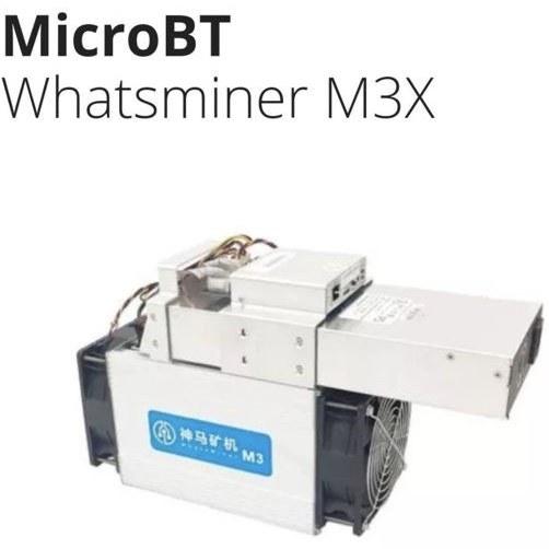 تصویر دستگاه M3X 12.5Th