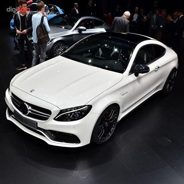 img خودرو مرسدس بنز C63 AMG COUP اتوماتیک سال 2016 Mercdes Benz C63 AMG 2016 AT
