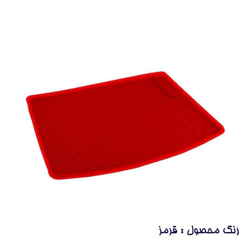 کفپوش صندوق سه بعدی چرمی رانا LX