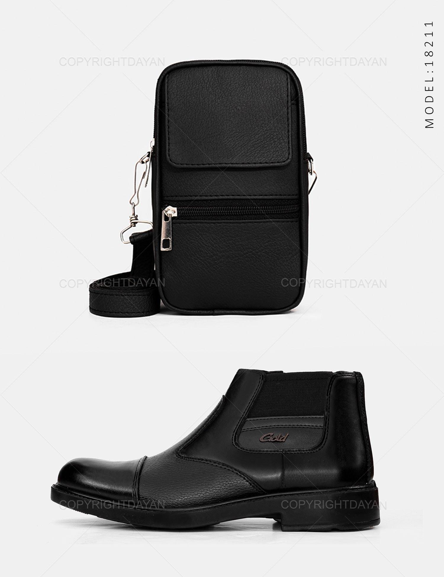 تصویر ست کیف و کفش Maran مدل 18211
