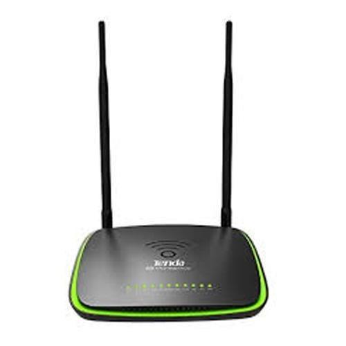 تصویر مودم روتر دو بانده بیسیم تندا ADSL2 Plus مدل D1201 Tenda D1201 ADSL2+ Wireless Dual Band Modem Router