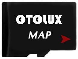 تصویر مموری نقشه رهیاب یا GPS خودرو هایما S7 موتور 1800 سی سی