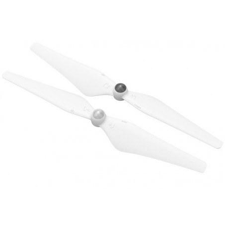 تصویر Phantom 3 - Self-tightening Propellers