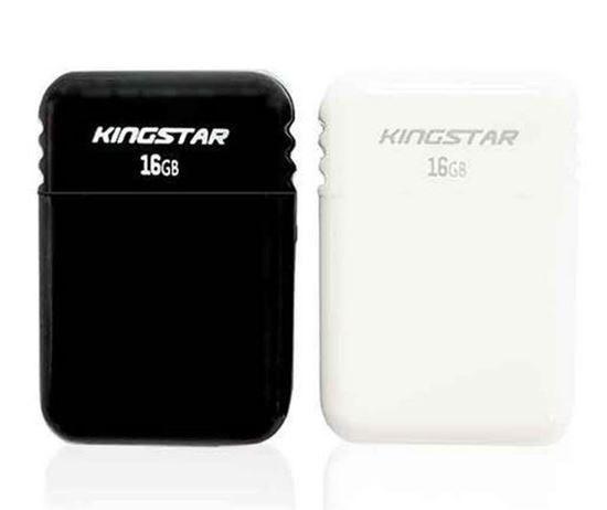 main images فلش مموری کینگ استار مدل SkyUSB KS210 ظرفیت 16 گیگابایت Kingstar SkyUSB KS210 Flash Memory- 16GB