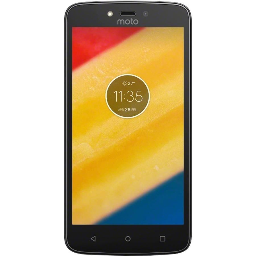 گوشی موبایل موتورولا مدل Moto C با قابلیت ۴ جی ۱۶ گیگابایت