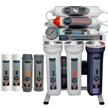 عکس دستگاه تصفیه کننده آب آکوآکلیر مدل NEWDESIGN 2020 - AQN9 به همراه فیلتر بسته 3 عددی  دستگاه-تصفیه-کننده-اب-اکواکلیر-مدل-newdesign-2020-aqn9-به-همراه-فیلتر-بسته-3-عددی