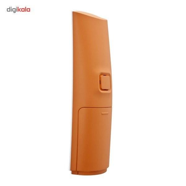 img تلفن بي سيم آلکاتل ورساتيس F200 Alcatel Versatis F200 Wireless Phone