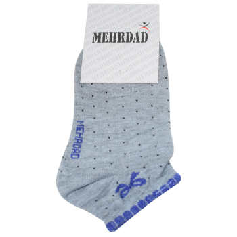جوراب زنانه مهرداد طرح پاپیون کد 36 |