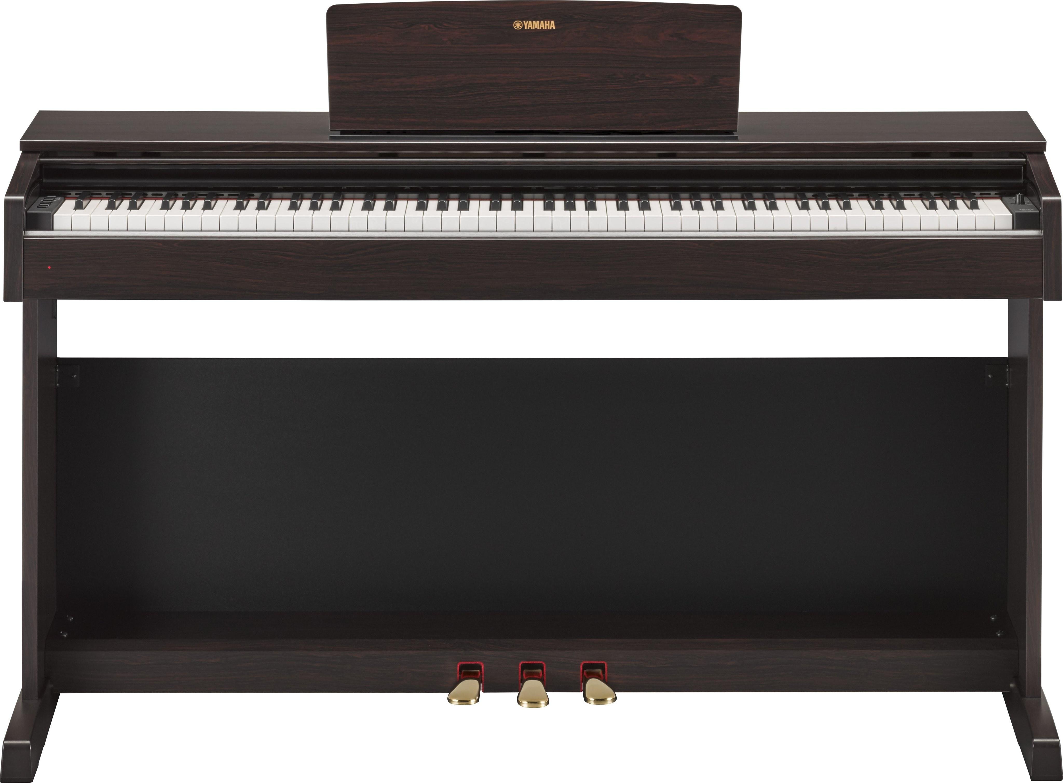 عکس پیانو دیجیتال YAMAHA مدل YDP 143  پیانو-دیجیتال-yamaha-مدل-ydp-143