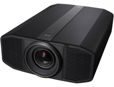 ویدئو پروژکتور جی وی سی JVC DLA-Z1 : لیزری، خانگی، 3D، روشنایی 3000 لومنز، رزولوشن 4096x2160  Quad HD