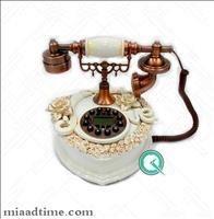 تصویر تلفن رومیزی لیشنگ کد FBL0212NS