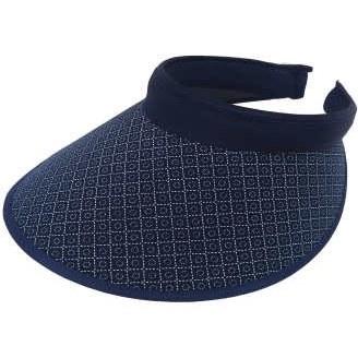کلاه آفتاب گیر زنانه کد 567