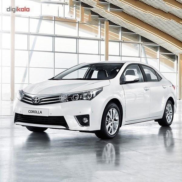 img خودروی تویوتا Corolla GLI اتوماتیک سال 2015
