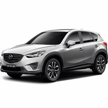 خودرو مزدا CX-5 Maxx Sport 2.0 اتوماتيک سال 2016 | Mazda CX-5 Maxx Sport 2.0 2016 AT
